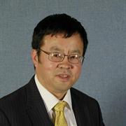 Prof Hongnian Yu Thumbnail