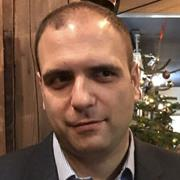 Dr Theodoros Kostoulas Thumbnail