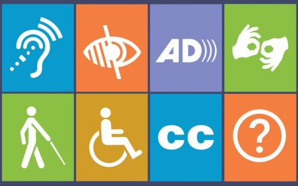 Accessibility &  Assistive Technology Thumbnail